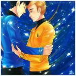 StarTrek: Starlight