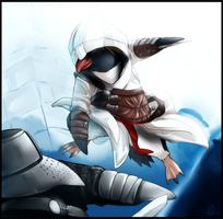 Penguin's Creed