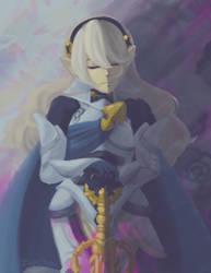 Dragon Smash Lady
