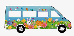 enviro buss by coloredsoul