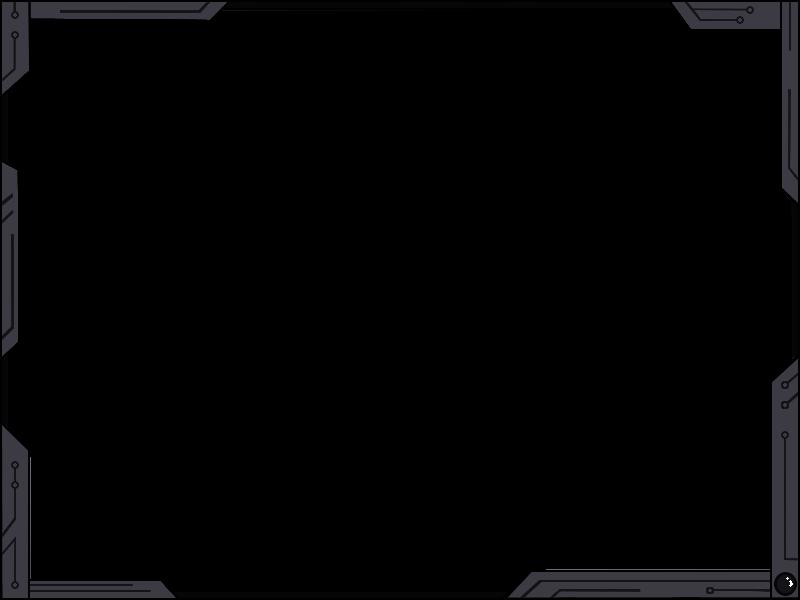 simple futuristic border design ver2 black  dark by vahntreorr on deviantart stock certificate border clip art stock certificate border clip art