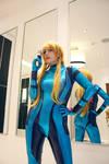 Zero Suit Samus - 02