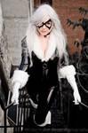 Black Cat  - 01