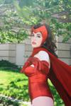 Scarlet Witch - 03
