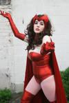 Scarlet Witch - 04