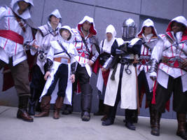 ACen 2010 - Assassin's Creed