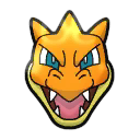 Image result for mega charizard y icon