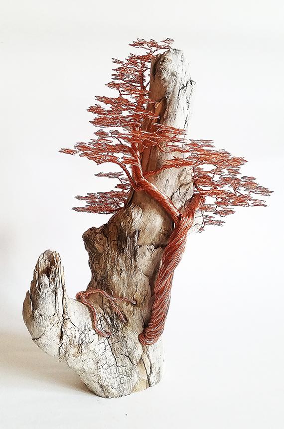 Natural Copper Art 56