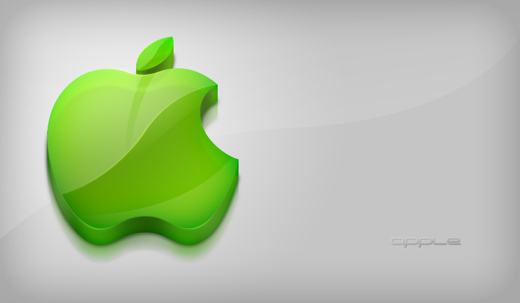 Apple Logo by designgised