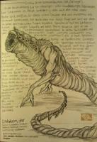 Lindwurm, der by Pantiesaurus