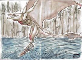 Fish Hunter by Pantiesaurus