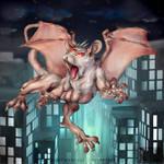 Rat of the sky