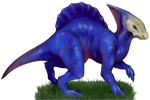 Parasaurodraco or whatever