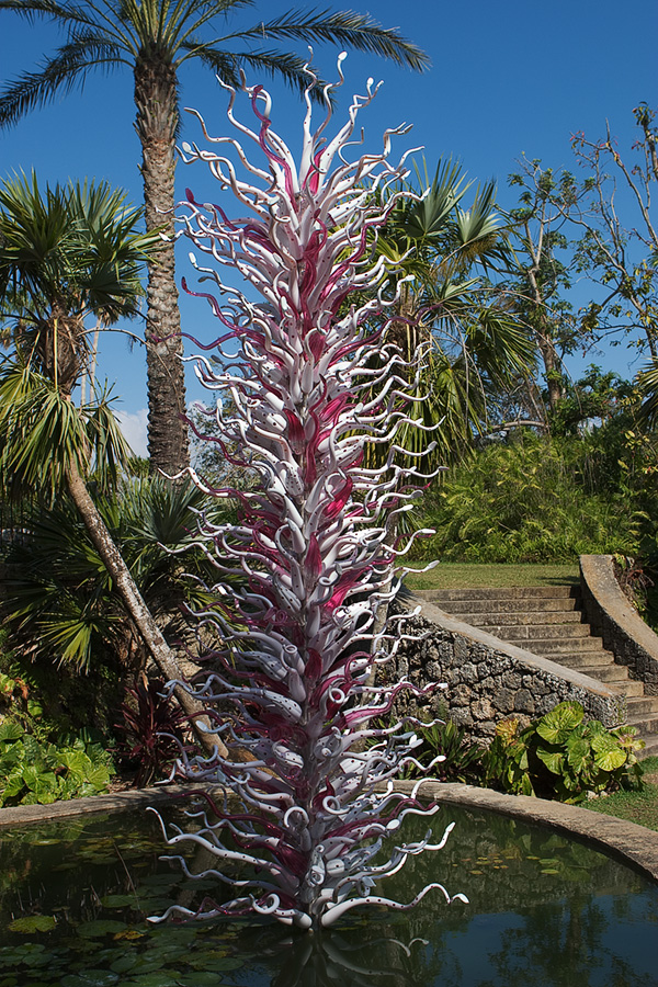 Dale Chihuly at Fairchild - 2 by secondclaw