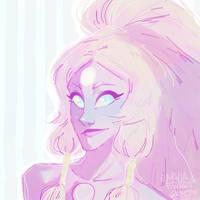 Opal by TumbleweedFrenzy