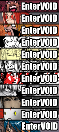 EnterVOID All star Banner by wansworld