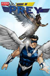 Commish : Birds Of Prey by wansworld