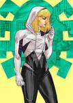 MARVEL Spider-Gwen