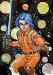 SW : Star Wars day