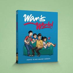 Wansworld by wansworld