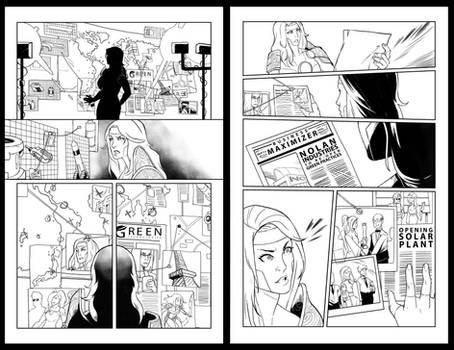 Empress issue 7 BNW pg6-7