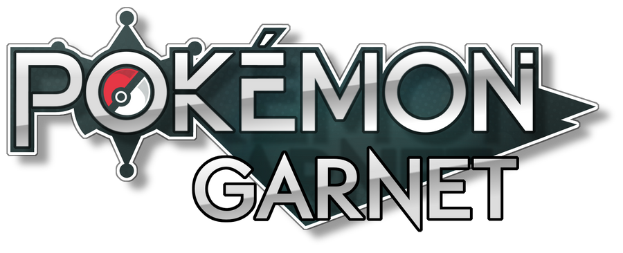 Pokémon Garnet Pokemon_garnet_logo_official_by_kaitodesign-d4t4en8