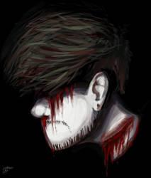 Antisepticeye by 1TheMidnightMoon1
