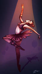 To dance. by 1TheMidnightMoon1