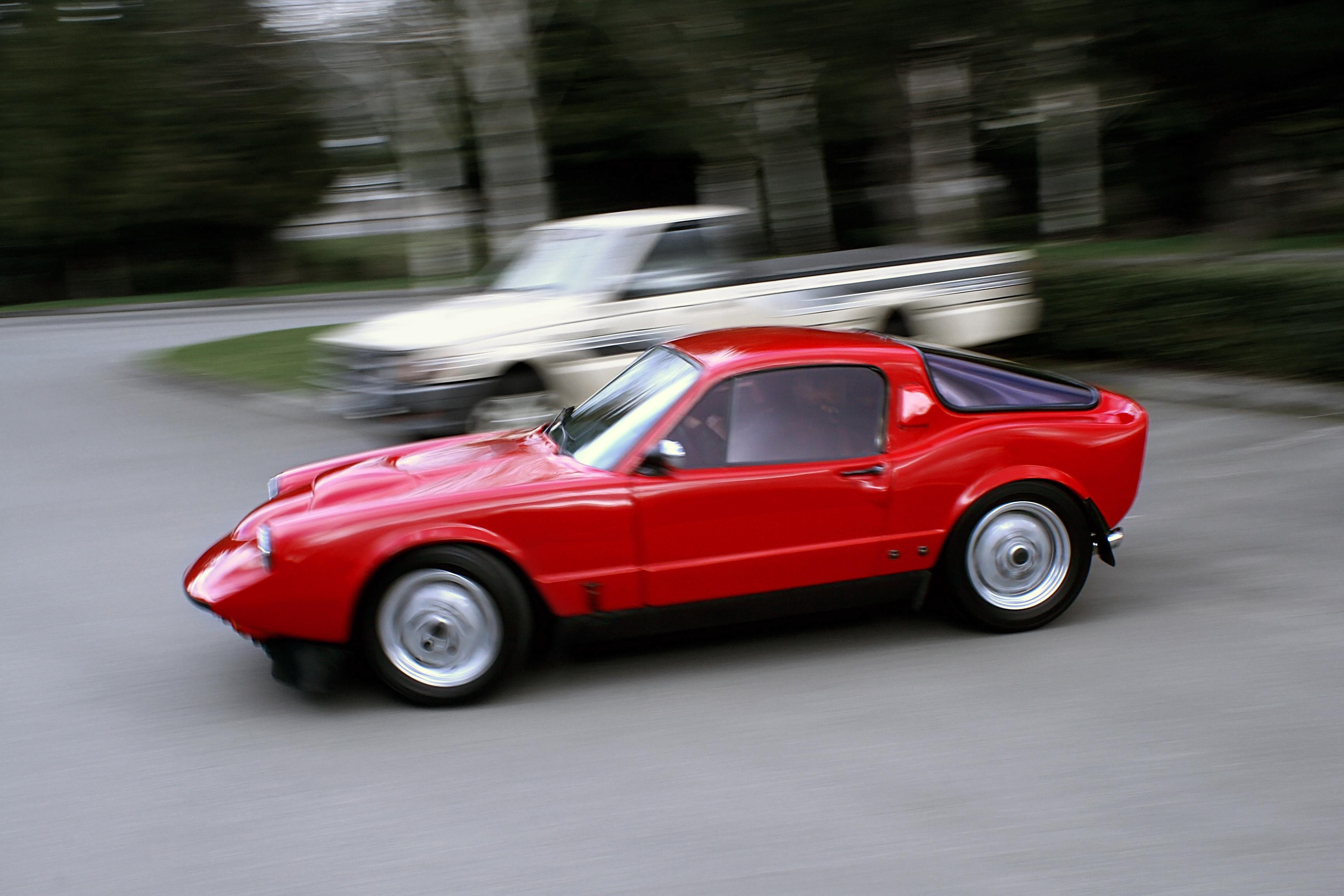 Saab Sonett Cars For Sale