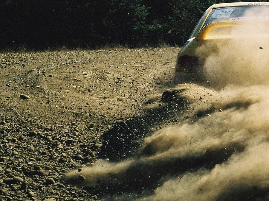 Subaru Impreza Wild West Rally by qmorley