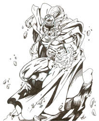 Magneto by RogerPrice00x
