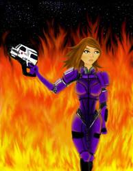 Fire Shepard