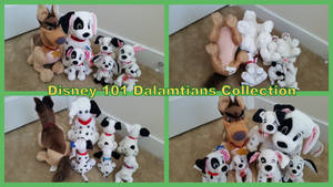 Disney 101 Dalmatians Collection by Vesperwolfy87