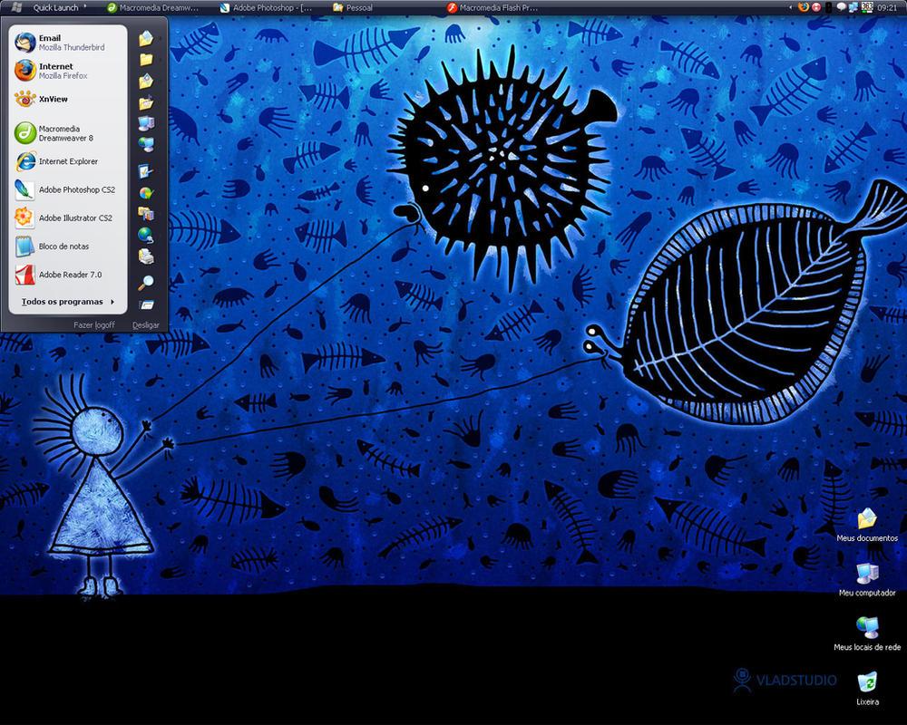 Rod Desktop 02-2007 by rod-louzada