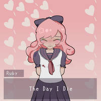 The Day I Die feat. Ruby by ha-nata