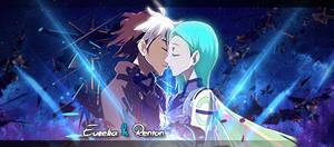 Eureka And Renton