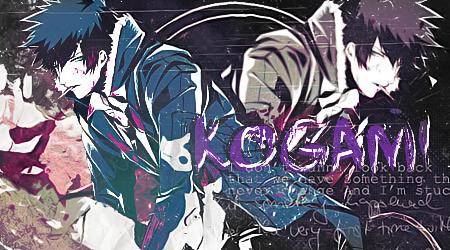 Caba-Ret Kogami_by_richiepm-d6o6eyr