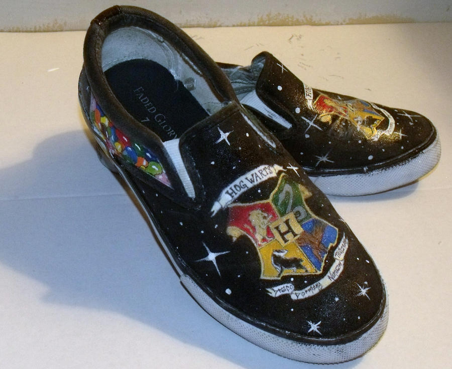 harry shoes for 28 images harry potter shoes 2 by