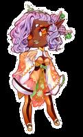~(OC) Alani Fairy Vial~