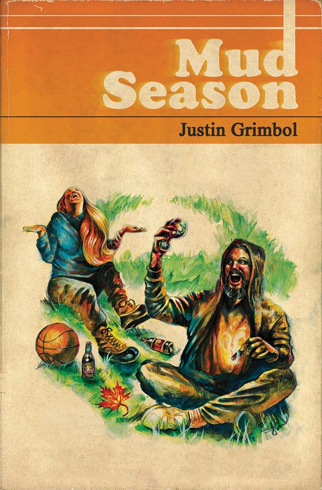 Mud Season by Justin Grimbol by justintcoons