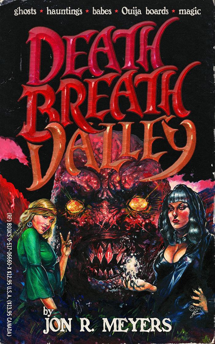 Death Breath Valley