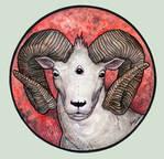 Goat by Phronemophobiaa
