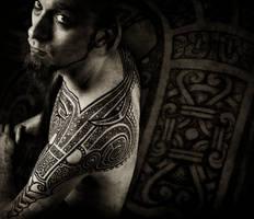 Ram tattoo, pro photo 1 by Meatshop-Tattoo