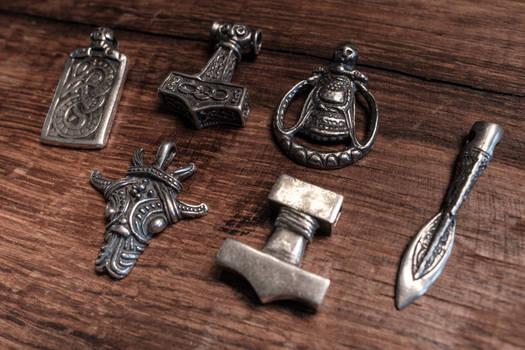 Silver Treasure.