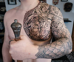 Not just another Nordic Sleeve.