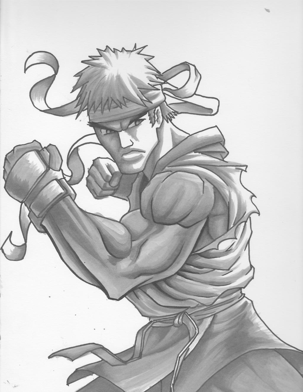 Ryu by task002