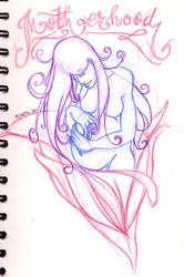 Motherhood sketch