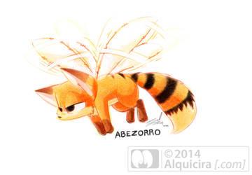 Abezorro by Alquicira
