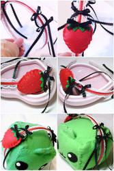 Sweet loli headband by hellohappycrafts