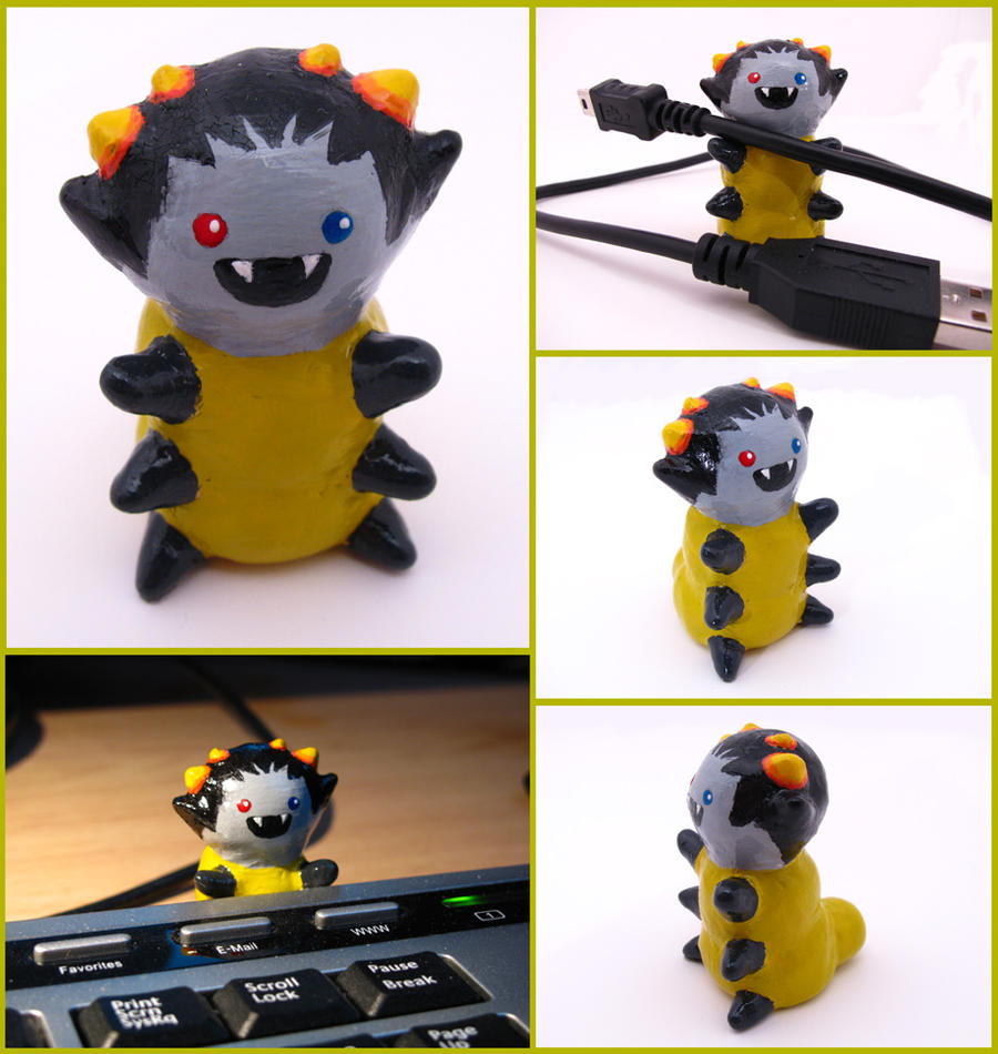 sollux grub by complextalent on deviantart